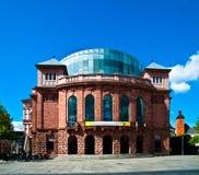 Mainz Staatstheater Imagens de Stock