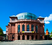 Mainz Staatstheater Stock Images