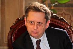 Maire de Marco Filippeschi de Pise image libre de droits