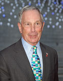 Maire Michael Bloomberg Photographie stock