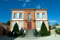 Mairie Photos libres de droits