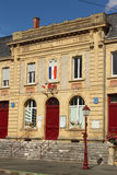 Mairie Lalonde, Bergerac, France Royalty Free Stock Photography