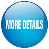 mais botão dos detalhes ilustração royalty free