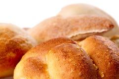 Mais-Brot-Spezialgebiets-Nahaufnahme Lizenzfreie Stockfotografie