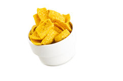 Mais chips Royalty Free Stock Photo
