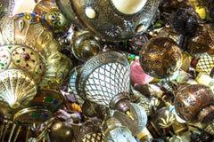 Mais lâmpadas Fotografia de Stock