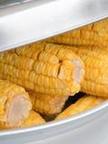 Maisfrühstück lizenzfreies stockfoto