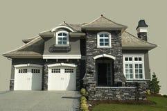 maison Images stock