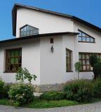 Maison. Photo libre de droits