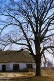 Maison abandonnée Photographie stock