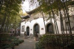 Maison antique Photos libres de droits