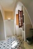 Maison Batllo Barcelone Photos stock