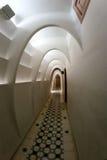 Maison Batllo Barcelone Image libre de droits
