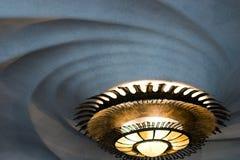 Maison Batllo - plafond Photo libre de droits