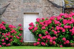 Maison breton stock photos