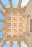 Maison Carree, Nimes, France Royalty Free Stock Image