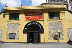 Maison Centrale Royalty Free Stock Image