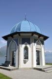 Maison d'été, villa Melzi, lac Como Photos libres de droits