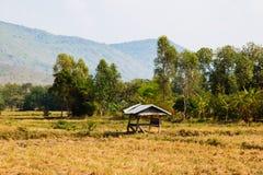 Maison d'agriculteurs Images libres de droits
