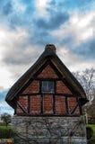 Maison d'Anne Hathaway images stock