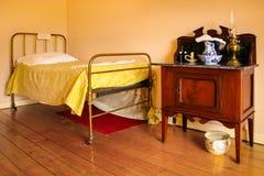 Maison d'Avondale Avondale Wicklow l'irlande Image libre de droits