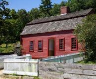 maison de 19ème siècle Photographie stock