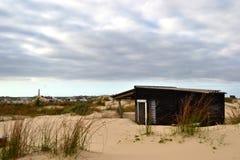 Maison de Cabo Polonio Image libre de droits