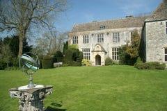 Maison de campagne anglaise photographie stock