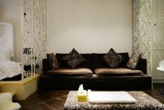 maison de décoration Image libre de droits