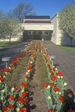 Maison de ferme de Harry S Truman Presidential Library, l'indépendance, MOIS images stock
