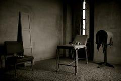 Maison de fous #02 Images libres de droits