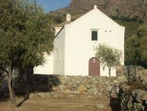 Maison de la CORSE Photos libres de droits