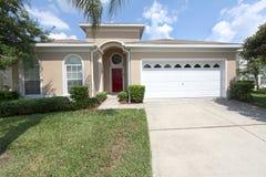 Maison de la Floride Photos stock