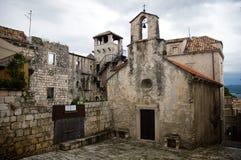 Maison de la naissance de Marco Polo Photo libre de droits