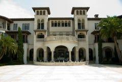 Maison de luxe Photo libre de droits