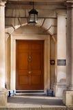 Maison de manoir, ville de Londres Photographie stock