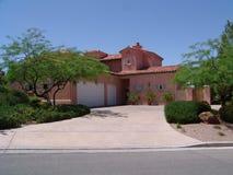 Maison de Vegas photographie stock libre de droits