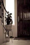 Maison douce à la maison Photographie stock libre de droits