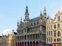 Maison du Roi, Brussels Royalty Free Stock Image
