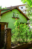 Maison fabuleuse Photos libres de droits