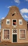 Maison historique à Amersfoort Les Pays-Bas Photographie stock