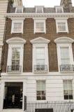 Maison historique de Sir Ronald Ross Image libre de droits