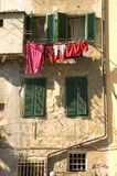 Maison italienne Photo stock