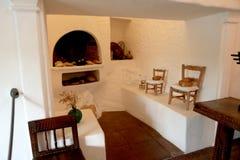 Maison-musée Salvador Dalà dans Portlligat Images stock