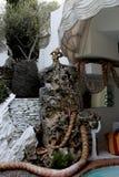 Maison-musée Salvador Dalà dans Portlligat Photos libres de droits