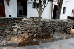 Maison-musée Salvador Dalà dans Portlligat Photo libre de droits