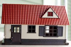 Maison neuve photos libres de droits