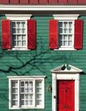 Maison neuve photo libre de droits