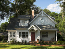 Maison parfaite Photo stock