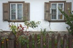 Maison pittoresque Photo libre de droits